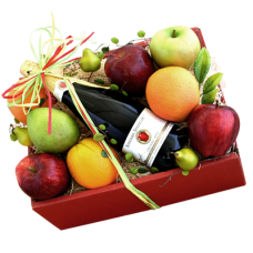 organic-sparkler-apple-juice-and-fruit-gift-box-1-copy